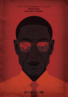 Posters For Every Breaking Bad Episode - Design - ShortList Magazine