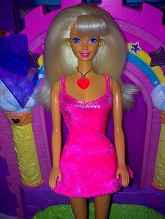 Barbie Sweetheart | Flickr - Photo Sharing!