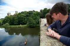 Take a stroll along the river banks of Durham City and perhaps try a rowing boat. For more information please visit: http://www.thisisdurham.com/things-to-do/prince-bishop-river-cruiser-and-browns-rowing-boats-p593901