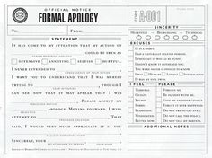 Letter Of Personal Apology Your Free Retro Caravan Printablesnaomi Hocking  Retro Caravan .