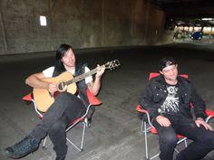 We As Human - Anaheim, CA 10/11/13 Justin Cordle and Adam Osborn