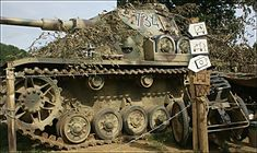 Images of some of the surviving Panzers in Europe - Page 2 of 4 - WAR HISTORY ONLINE