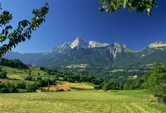 #9: Place to travel to: Isère - l'Obiou - France