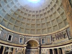 "The home of the roman gods .THE PANTHEON  معبد الآلهة الرومانية ""البانثيون""  #easttowestadventures #travelbloggers #travelphotography #Rome #Vaticancity #pantheon #colusseum #stpetersbasilica #trevifountain #Italy #Europe #museums #trevifountain #makeawish #pontecestio #tiberriver  #تصويري #مدونة #سفر #سافر #مسافرون #مسافرون_العرب #مغامرات_من_الشرق__الى_الغرب  #ايطاليا #روما #الفاتيكان #نافورة_تريفي #بانثيون #كولوسيوم #اوروبا"
