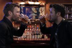 Watch Luke Bryan & Dierks Bentley's Hilarious ACM Awards Blooper Reel