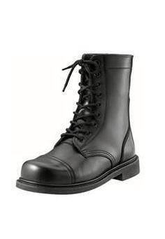 Ultra Force GI Style Combat Boots | Buy Now at camouflage.ca