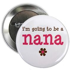 Im so excited! Im going to be a Nana! Gods Blessings to My children Daniel & Roxanne! <3 <3