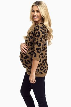 b581284a9007 20 Best Maternity Sweaters images | Maternity sweaters, Maternity ...