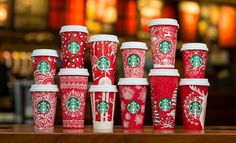 Starbucks began using red cups during the holiday season almost 20 years ago. This year it tapped the customer engagement zeitgeist by deploying crowdsourced cups, selected from designs submitted last December via Instagram. Apparently this generated more than 1,200 submissions from 120 countries. An internal team then contacted a short list of customers to send in the actual cups, with the designs finally chosen originating from six countries. Apparently only minor tweaks were made to the…