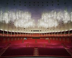 10 Stunning Opera Houses Around the World Photos | Architectural Digest