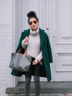 3 Classic Wool Blend Coats On Sale (Extra Petite) Green Winter Coat, Green Wool Coat, Winter Coat Outfits, Winter Outfits Women, Fall Outfits, Petite Winter Coats, Petite Coats, Green Outfits For Women, Coats For Women