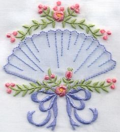 2013 Fabric- Shadow Applique Designs