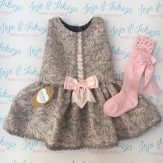 3e6b3d53974a 19 Best Spanish baby clothes images