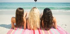 #Social media, the 'bikini bridge' and the viral contagion of body ideals - The Conversation AU: The Conversation AU Social media, the…