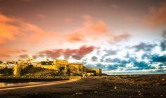 Oudaya Panorama