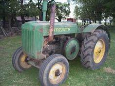 Resultado de imagen para tractores antiguos john deere