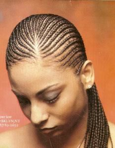 Cornrow for Black Women Pictures Google | JoySmile Beauty Salon