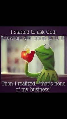 Kermit memes and religious humor Funny Christian Memes, Christian Humor, Christian Life, Church Memes, Church Humor, Catholic Memes, Bible Verses Quotes, Faith Quotes, Scriptures