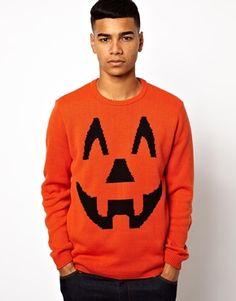 Halloween jumper