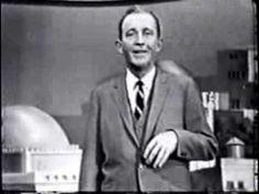 "Bing Crosby - ""Road to Lebanon"""