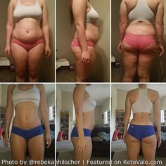 Rebekah Hilscher's Keto Weight Loss Success Story before and after! Rebekah Hilscher's Keto Weight Loss Success Story before and after! Rebekah Hilscher's Keto Weight Loss Success Story before and after! Quick Weight Loss Diet, Weight Loss Before, Losing Weight Tips, Weight Loss Plans, Weight Loss Program, How To Lose Weight Fast, Reduce Weight, Extreme Weight Loss, Rapid Weight Loss