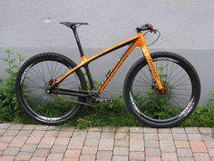 Niner Air 9 Carbon by collideous, via Flickr
