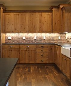 Best 184 Best Knotty Alder Cabinets Images In 2019 Decorating 640 x 480