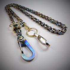 Wallet Chain-30B