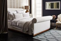 Love your bedroom at home to feel like a five star hotel?