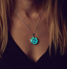 ✧ Epic Glows - Glow in the Dark Jewelry ✧  Looking for something unique? This is…
