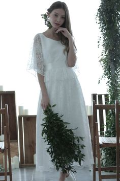 blanc dentelle|1.5・二次会の(ウェディング)ドレスレンタルはドレスショップ