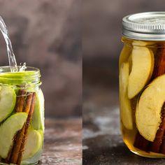 Homemade Apple Pie Vodka (PLUS Apple Pie Spritzer!)