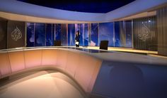 Al Jazeera Arabic | NewscastStudio