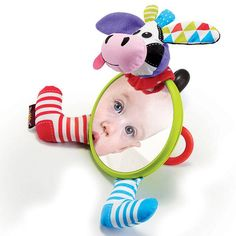 3 pagina's vol met speelgoed voor je baby, bij Hip&Hap! Bekijk ons leuke assortiment.