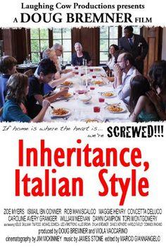 Inheritance, Italian Style (2014)