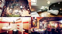 Affordable Luxury: 11 boutique hostels in Europe that will blow you away!