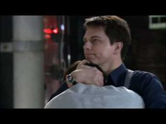 Best. Scene. Ever. (so far - not done watching the series yet)  I Will Carry You / Torchwood (Jack & Owen)