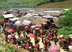 Mercado Bac Ha. http://www.vietnamitasenmadrid.com/mercado-bac-ha.html
