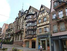 Saverne, Alsace, France