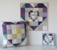 """""""Quilter's Monday"""" Linky Party #13"""