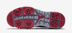 "Nike Air Jordan ST Golf Elephant Print ""Red"""