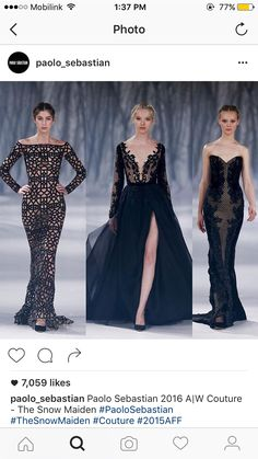 b941df41621 12 Best Fashion   News from the National Television Awards 2015 ...