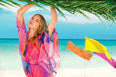 Új Caribbean Paradise illat az AVONnál