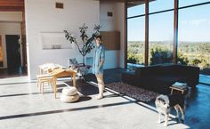 A portrait session with Texas artist and designer Alyson Fox | west elm