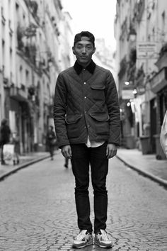 Paris Thanh Shei www.nabilequenum.com #streetstyle #jpmv #fashion