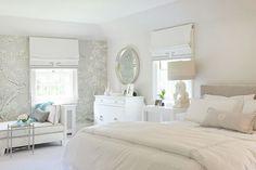 Blanco Interiores: Branco