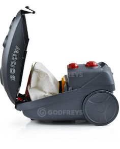 $169.00 free shipping, just like our old one: Hoover Hercules 2000W Bagged Vacuum Cleaner at Godfreys