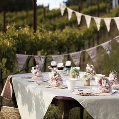 The Fresh Approach to an Eco Friendly Baby Shower