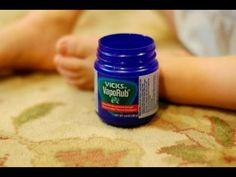 Beneficios Y Propiedades Del Vick Vaporub Para Nuestra Salud Y Balleza - YouTube