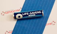 Veterans Day Lifesaver Thank you's - Thank You for Being a Lifesaver Printable